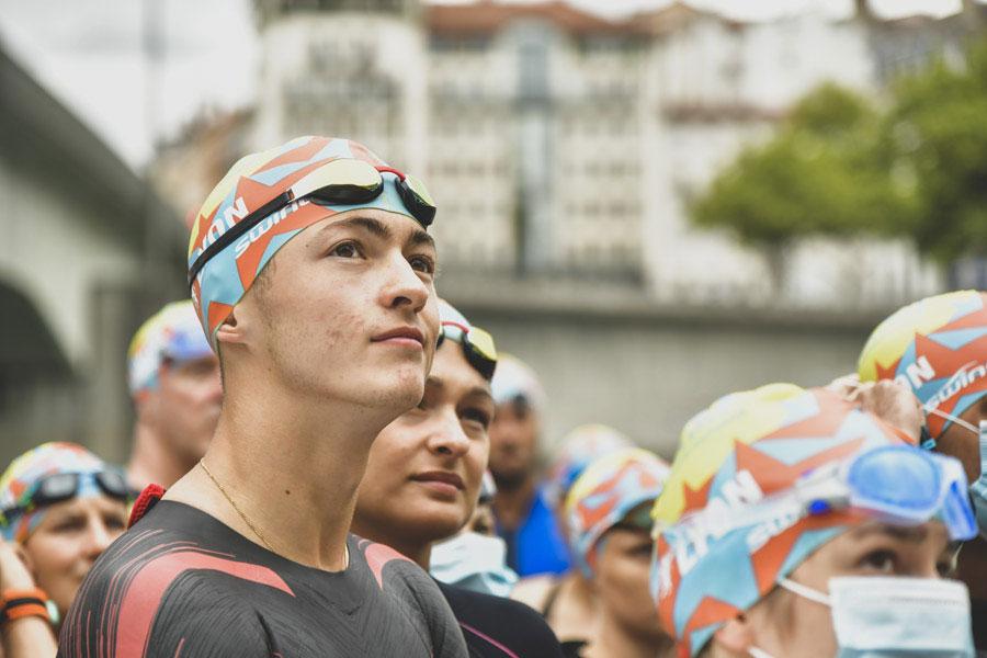 Open Swim Star Lyon 2020